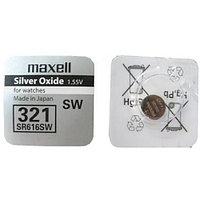Батарея Maxell  321  SR616SW