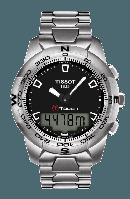 Наручные часы TISSOT T-TOUCH II T047.420.11.051.00