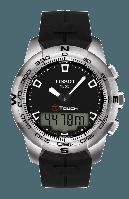 Наручные часы TISSOT T-TOUCH II  T047.420.17.051.00