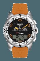 Наручные часы TISSOT T-TOUCH II T047.420.47.051.11