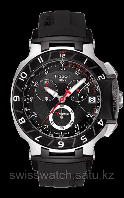 Наручные часы Tissot T-RACE MOTOGP 2012. T048.417.27.051.00