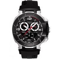 Наручные часы TISSOT T-RACE CHRONOGRAPH T048.417.27.057.00
