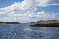 Доставка на Бестюбинское водохранилище