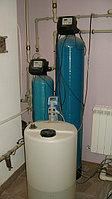 Фильтр умягчения воды 1000 л/час Сокол