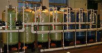 Фильтр обезжелезивания и сорбционной очистки воды Сокол