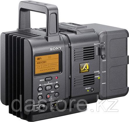 Sony HXR-IFR5 интерфейсный блок, для записи Full-HD Super Slow Motion с рекордером AXS-R5 (опция) в RAW, совместим с PXW-FS7/FS7K, F5, F55, фото 2