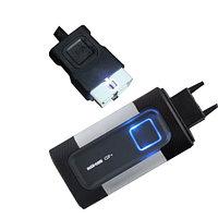 Мультимарочный сканер Autocom CDP+ Delphi ds150e, фото 1