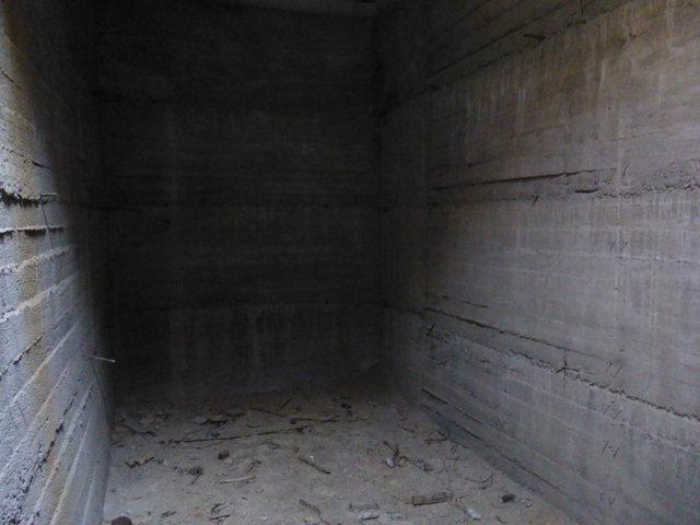 Гидроизоляция резервуара 100м3 23