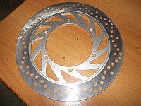 Тормозной диск, фото 1