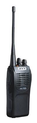 Рация HYT TC-700EX