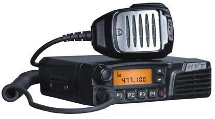 Рация HYT TM-610