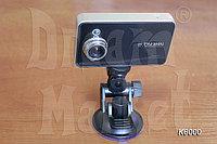 Автомобильный видеорегистратор K6000, фото 1