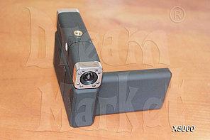 Автомобильный видеорегистратор X5000