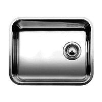 Кухонная мойка под столешницу Blanco Supra 500-U (518205)