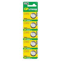 GP Lithium CR2016-С5