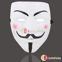 """Маска """"V как Vendetta"""", фото 1"""
