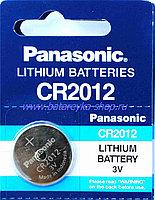 Батарейка Panasonic CR2012   3v