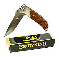 Нож складной Browning, 8,5-19 см