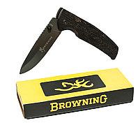 Нож складной Browning Х45, 9-22 см, фото 1
