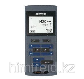 ProfiLine Cond 3110 set1 портативный измеритель проводимости с датчиком TetraCon® 325