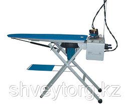 Промышленная гладильная доска с парогенератором GAZZELLA HARMONY SM/PSA 2150 AP