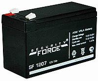 Аккумуляторная батарея 7А/12В