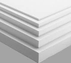 Пенопласт 4 см , плотность 15 (лист 2 кв.м), фото 2