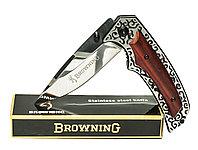 Нож складной Browning, 10-20 см