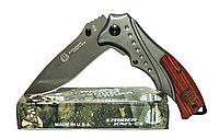 Нож складной Strider Knives 9-19 см, фото 1