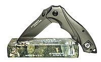Нож складной Strider Knives 7-19 см, фото 1