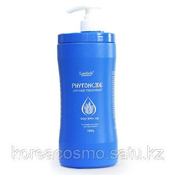 Маска для волос Lombok Phytoncide LPP Hair Treatment