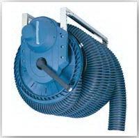 Системы удаления выхлопных газов
