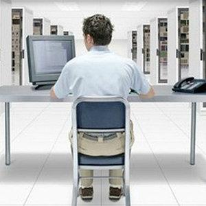 настройка и администрирования компьютерных сетей