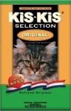 KiS-KiS ORIGINAL сухой корм для кошек (с говядиной и курицей, с рыбой), 7,5 кг, фото 1