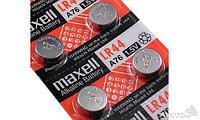 Батарейка Maxell LR44 /A76/l1154h/ag13 (1.5v)