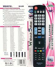 Пульт универсальный  для LCD,LED LG  RM-L930