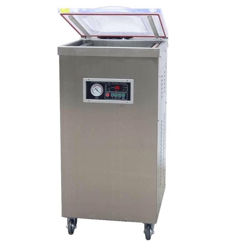 Вакуумный упаковщик DZ-400
