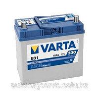Аккумулятор 45h Varta
