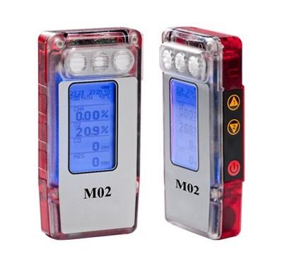 Газоанализатор М02-01 (СН4 метан)