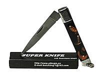 Нож складной Super Knife 440, 7-18 см, фото 1