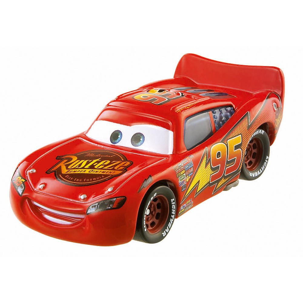 "Cars / Тачки ""Piston Cup"" Молния МакКуин"