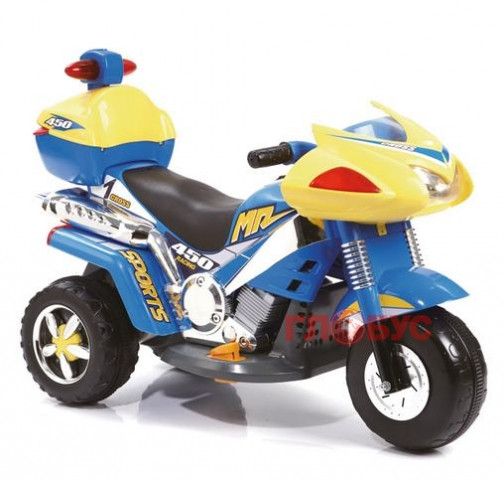 Электромотоцикл, для катания детей BBH 05W325