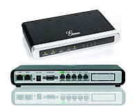 VoIP-шлюз Grandstream  GXW4004