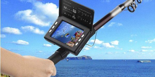 Видеокамера для рыбалки SITITEK FishCam 350 DVR