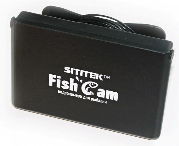 """Верхняя крышка монитора  """"SITITEK FishCam 350 DVR"""""""