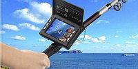 Видеокамера для рыбалки Sititek FishCam-350  с функцией записи