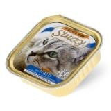 Stuzzy «Mister Stuzzy Cat» 100г консервы для котят (с курицей)
