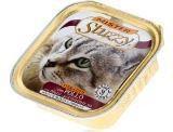 Stuzzy «Mister Stuzzy Cat» консервы стерилизованных для кошек (с курицей), 100г