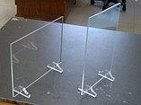 Меню-холдер А4 на держателях, фото 2