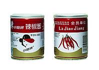 Аджика китайская, La Jiao Jiang, 248 г